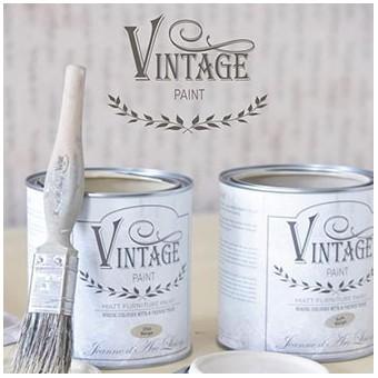 Offerte Arte Mestieri Vintage Paint | Arte Mestieri Shabby